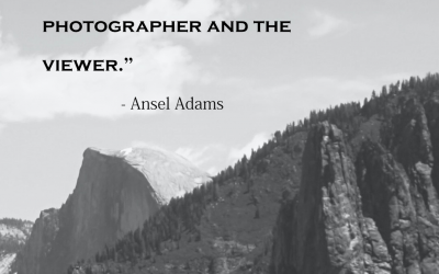 """""""There are always two people in every picture: the photographer and the viewer."""""""